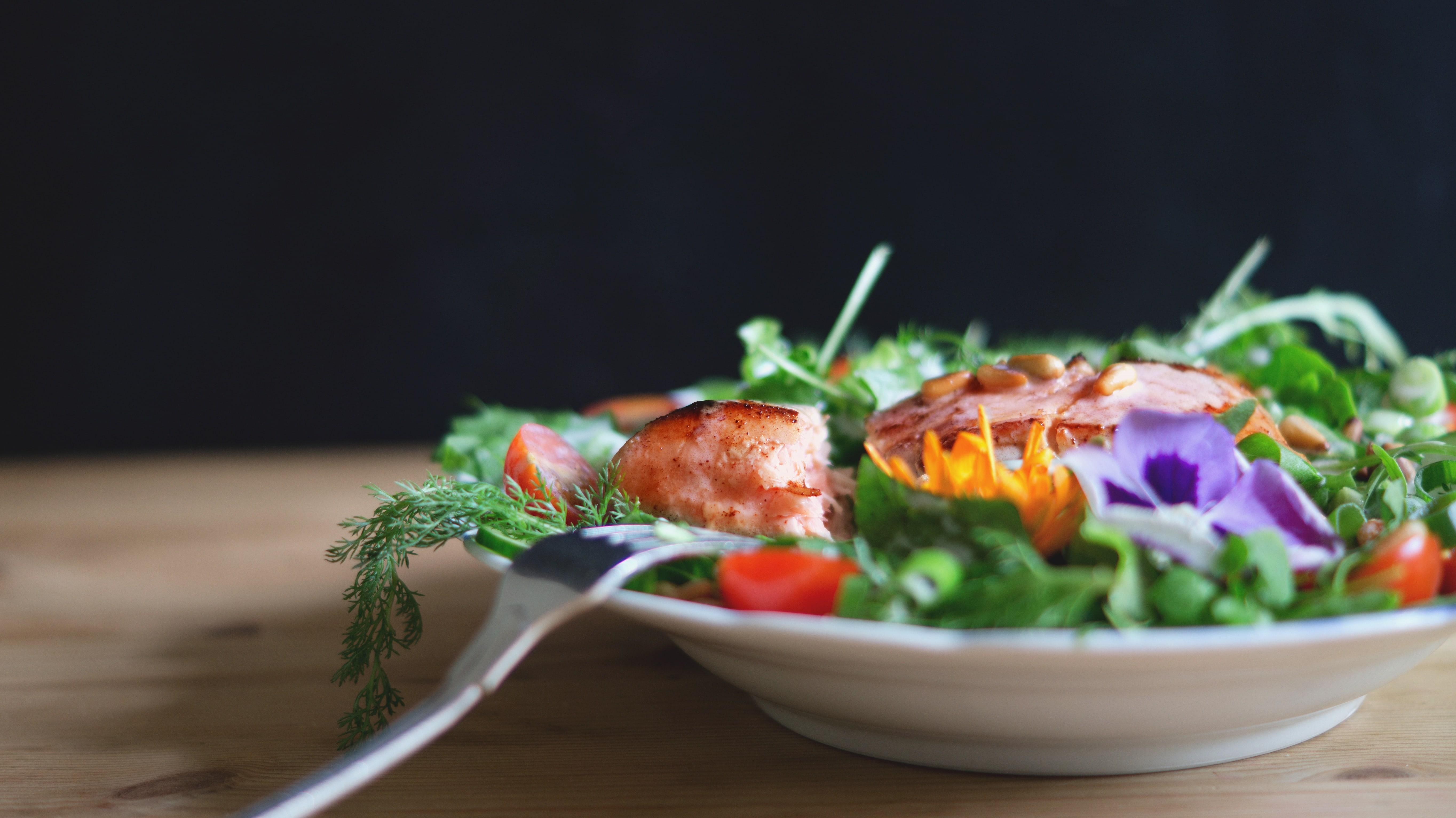 curarsi con il cibo Nutrizionista Genova