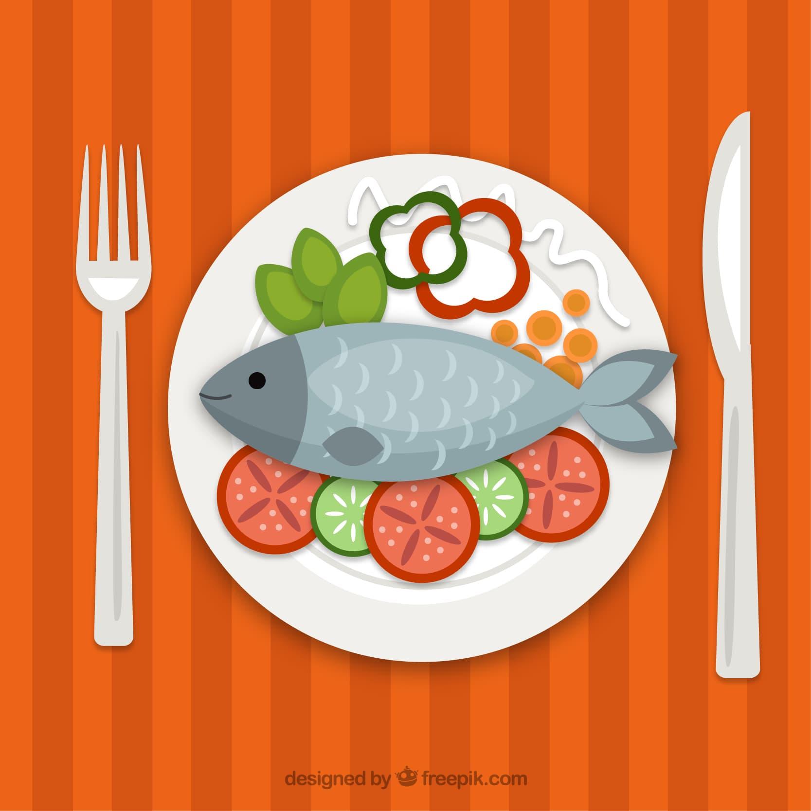 Pesce si…ma quale pesce?
