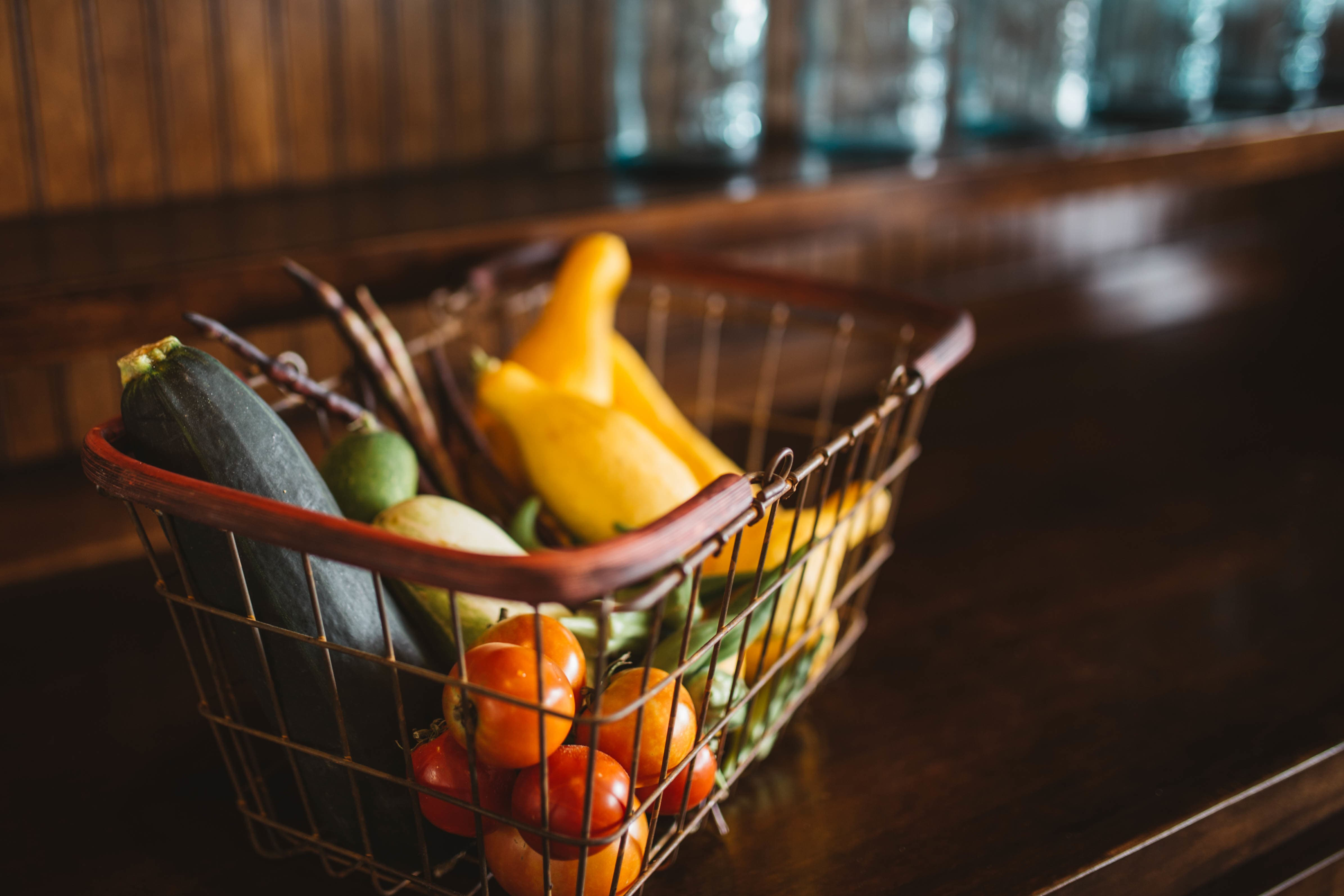 Stagionalità frutta e verdura: perchè è importante?