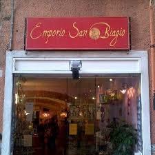 Emporio San Biagio – Genova