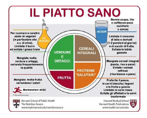 Stay active dott.ssa Monica Bruzzone Nutrizionista Genova
