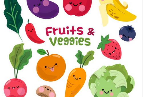 Cinque consigli per far mangiare la verdura ai bambini